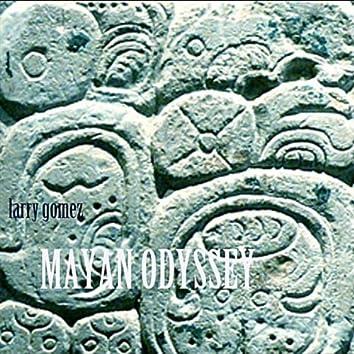 Mayan Odyssey