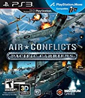 Air Conflict Pacific Carrier (輸入版)