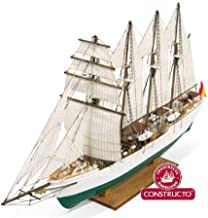 Amazon.es: maquetas barcos madera