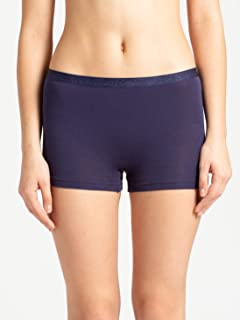 Jockey Women's Cotton Boy Shorts