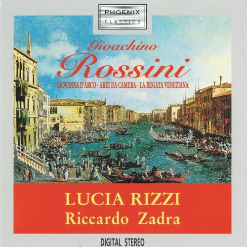 Lucia Rizzi & Riccardo Zadra