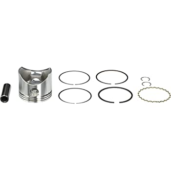 Wiseco 4163M08950 89.50mm 12:1 Compression 503cc Motorcycle Piston Kit