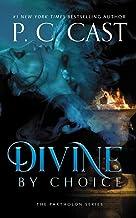 Divine by Choice (The Partholon Series Book 2)