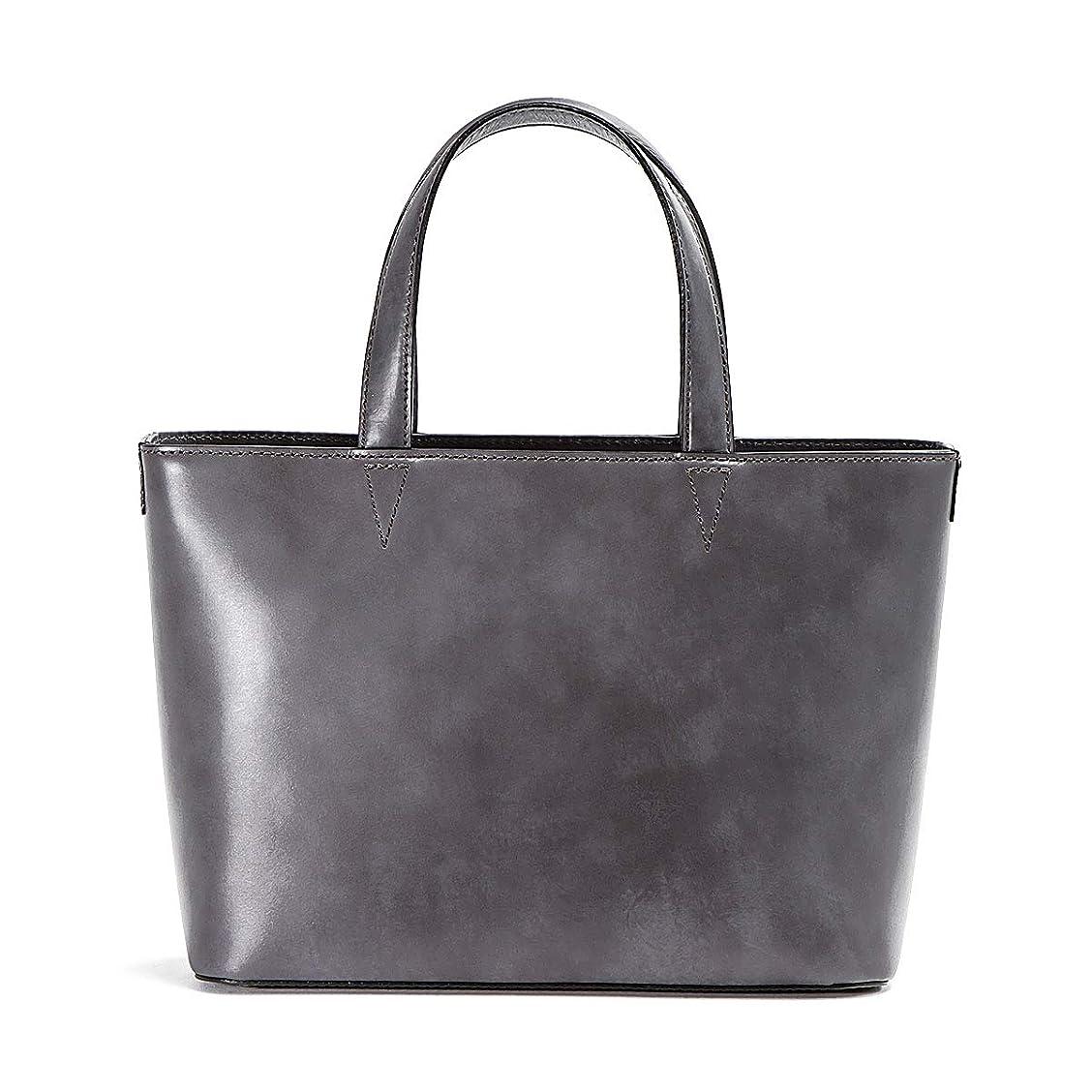 快適麺生物学エルゴポック トートバッグ Waxed Leather(06 Series) 06-MIT