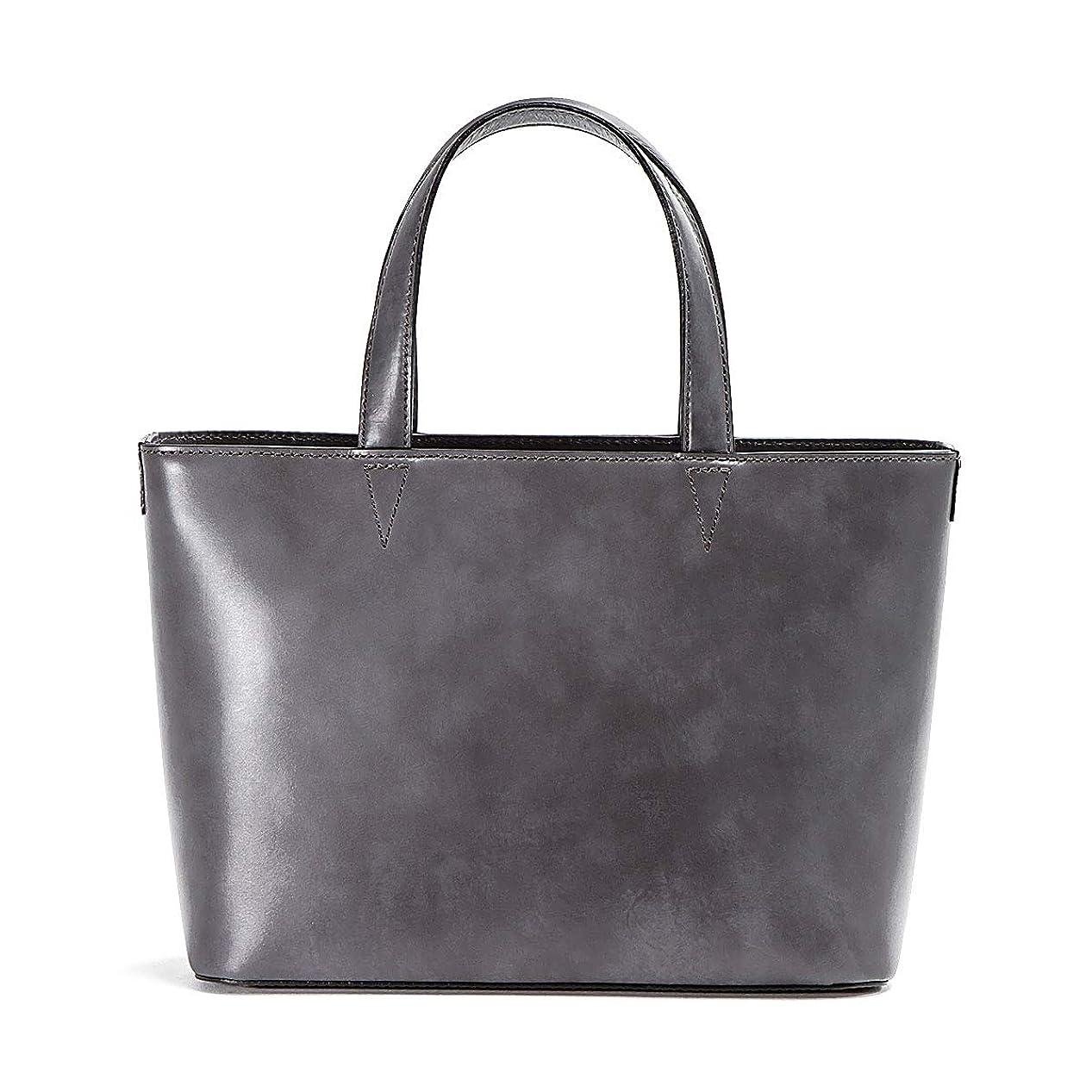 敵対的きらきら言い直すエルゴポック トートバッグ Waxed Leather(06 Series) 06-MIT
