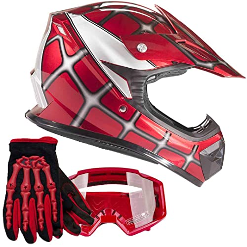 Kids Atv Helmets: Amazon.com