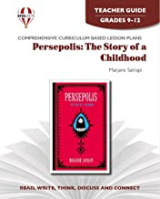 Persepolis: The Story Of Childhood - Teacher Guide by Novel Units