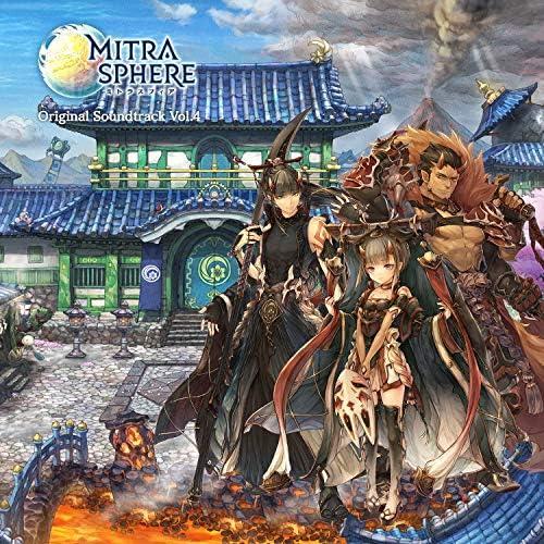 Mitrasphere -ミトラスフィア- サウンドチーム