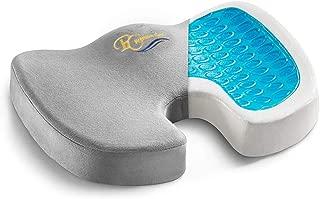 bariatric coccyx gel cushion