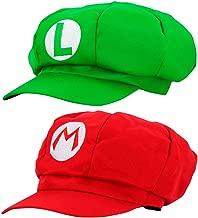 Amazon.es: gorra luigi