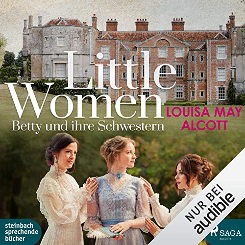 Little Women - Betty und ihre Schwestern Titelbild