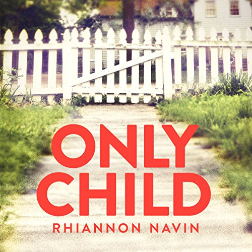Only Child cover art