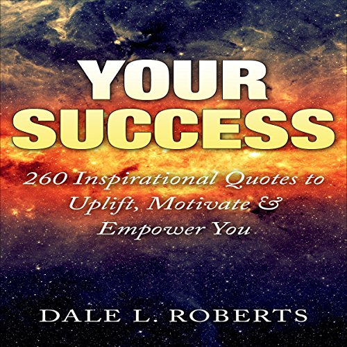 Your Success audiobook cover art