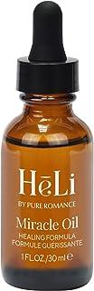 HēLi by Pure Romance Intense Miracle Oil, 1 Fl Oz