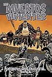 Los muertos vivientes nº 21/32: Guerra sin cuartel parte 2 (Los Muertos Vivientes (The Walking Dead Cómic))