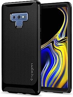 Spigen Neo Hybrid Designed for Galaxy Note 9 Case (2018) - Midnight Black