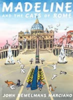 Madeline and the Cats of Rome