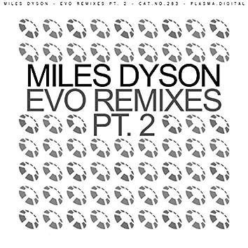 Evo Remixes Pt. 2