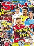Bravo Sport 9/2019 'Kampf um den Titel'