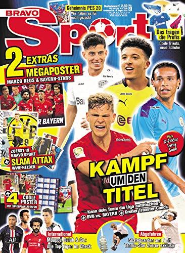 Bravo Sport 9/2019