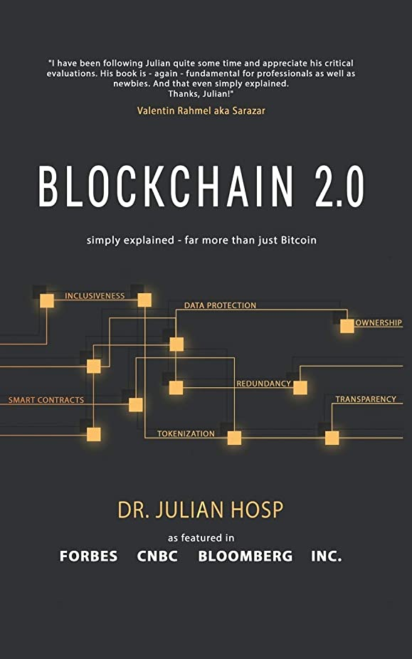 熟達軍隊息切れBLOCKCHAIN 2.0 simply explained: Far more than just Bitcoin