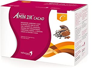 AMIN 21 K GUSTO CACAO