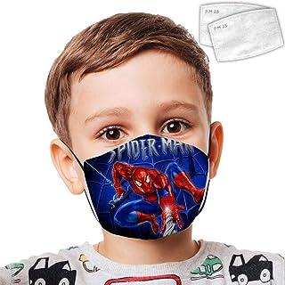 Mouth Protective Bandanas Anti-Dust Washable Reusable...