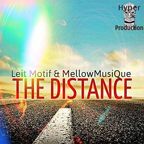 Leit Motif & MellowMusiQue