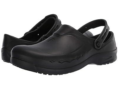Shoes for Crews Zinc (Black) Shoes