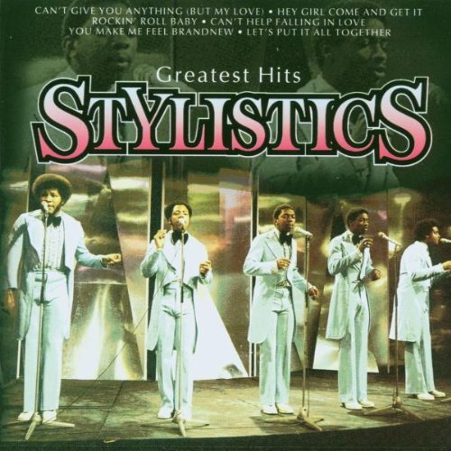 Stylistics - Greatest Hits