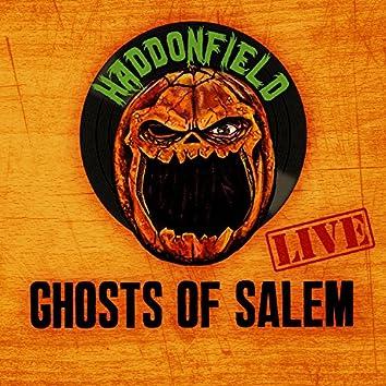 Ghosts of Salem (Live)
