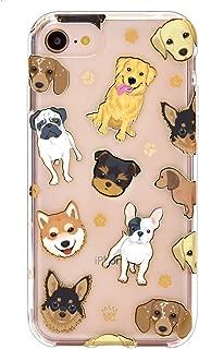 iphone 8 case dog