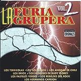 La Furia Grupera, Vol. 2
