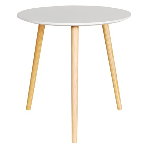 Small Round Side Table Amazoncouk