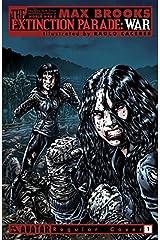 Extinction Parade: War #1 Kindle Edition