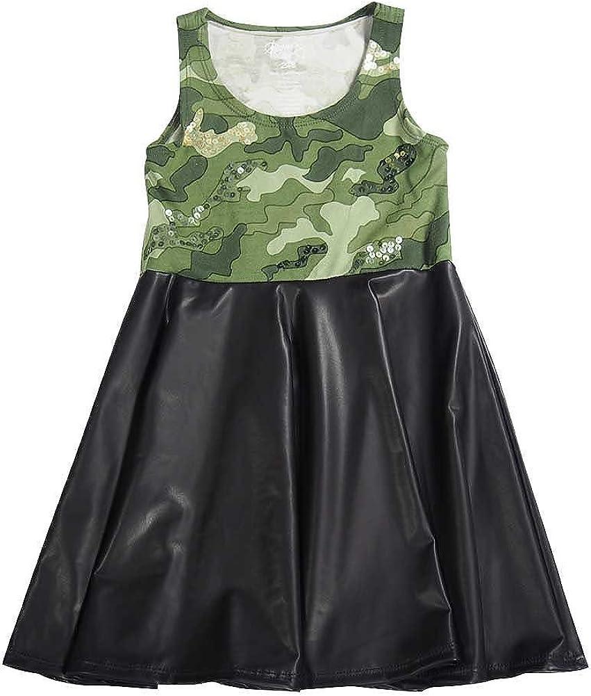 Flowers by Zoe - Big Girls' Sleeveless Party Dress - 3 Styles - 30 Day Guarantee