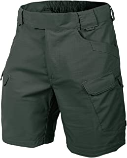 "Helikon Uomo UTS Pantaloncini 8.5"" Jungle Green"