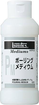 Liquitex リキテックス ポーリングメディウム 120ml