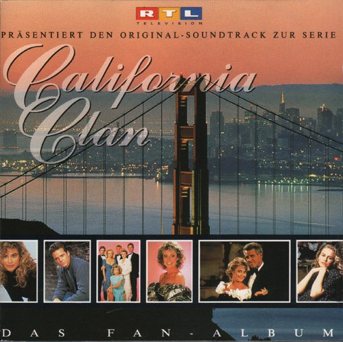 California Clan - Das Fan-Album