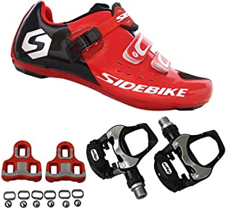 Best cleats bike shoes Reviews