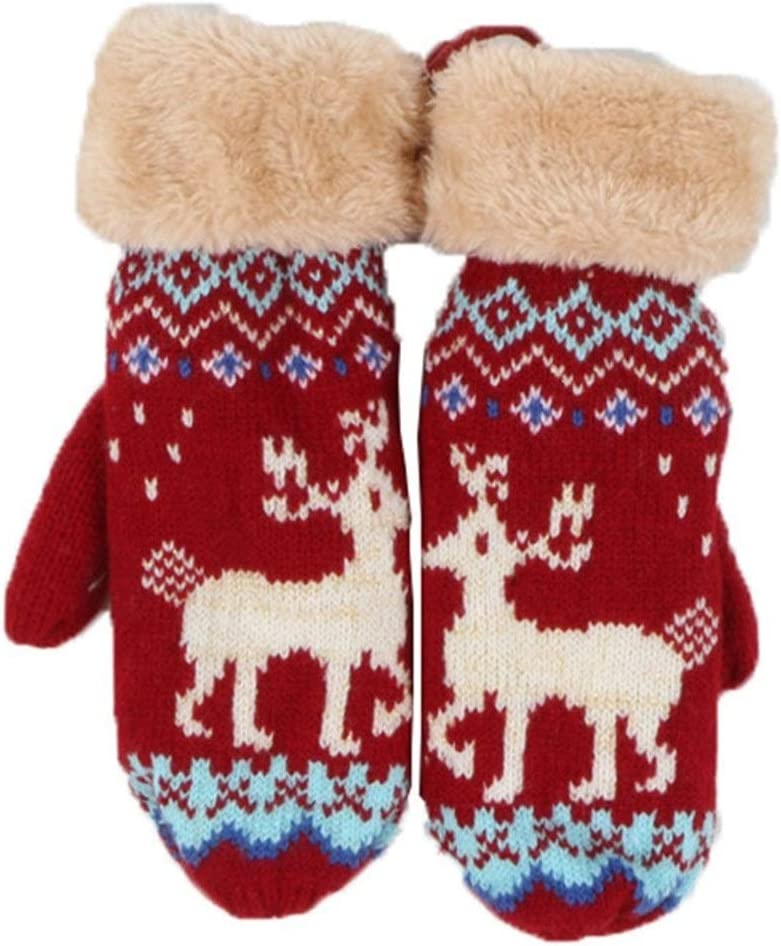Lupovin-Keep Warm Children's Autumn and Gloves Winter Ranking TOP13 quality assurance an Cunning