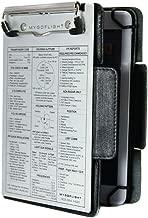 Mygoflight Folio C Universal iPad Mini Kneeboard Case