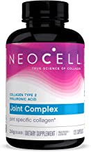 NeoCell - Collagen Type 2 Joint Complex - 120 Capsules (Packaging May Vary)