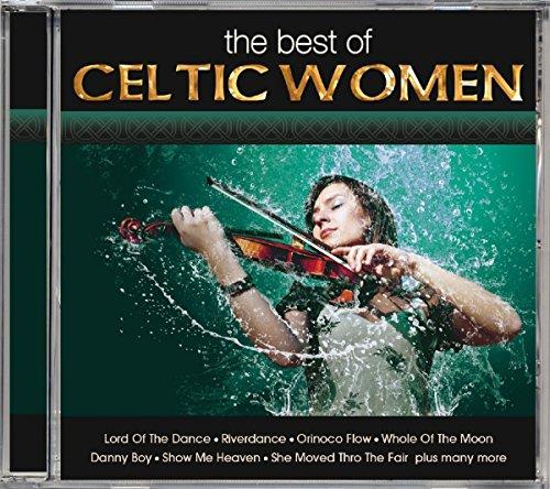 The Best of Celtic Women