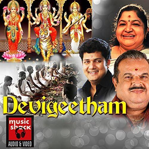 Ravishangar, Selvaraj &  Arundhathy