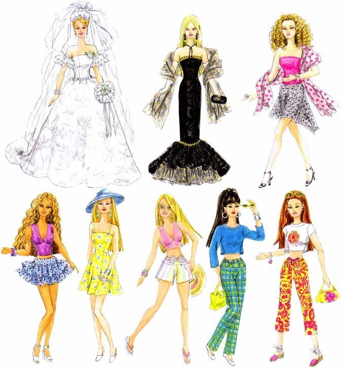 Simplicity Super Nashville-Davidson Mall intense SALE 4719 Doll Fancy Clothing for by Sewing Pattern Girls