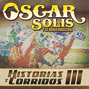 Historias Y Corridos III