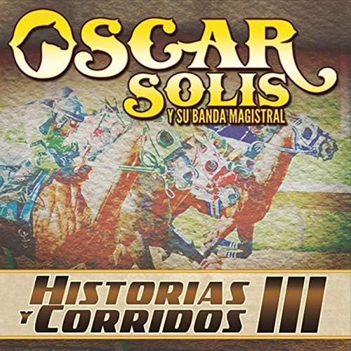 Oscar Solis Y Su Banda Magistral