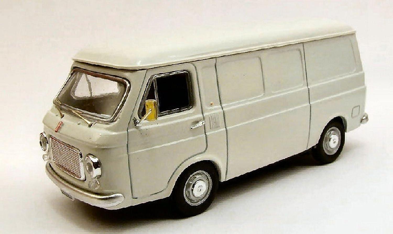 mejor marca Rio RI4235 FIAT 238 1970 blanco 1 1 1 43 MODELLINO Die Cast Model Compatible con  excelentes precios
