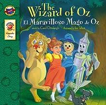 The Wizard of Oz | El Mago de Oz (Keepsake Stories, Bilingual)